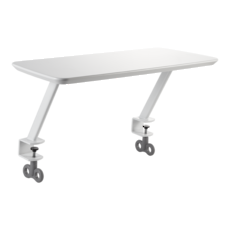 DESK TOP RISER WHITE