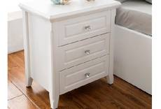 Alicia Bedside Table