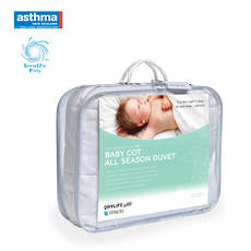 Drylifer Baby All Season Cot Duvet