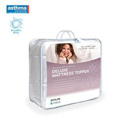 Drylife Deluxe Mattress Topper Single