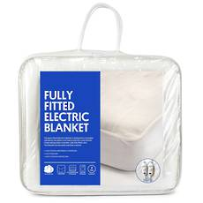 JC- Fully Fitted Electric Blankets