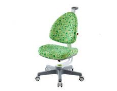BABO SWIVEL CHAIR GREEN