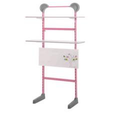 Pink Shelf Unit