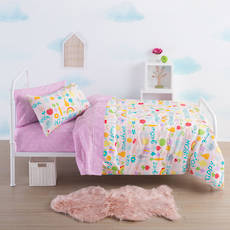 Garden Friends Bed Pack