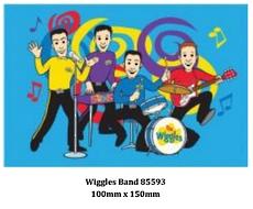 Wiggles Band