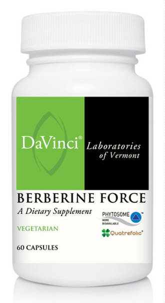 Berberine Force