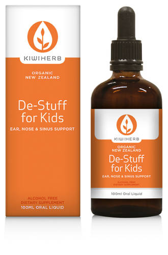 De-Stuff For Kids