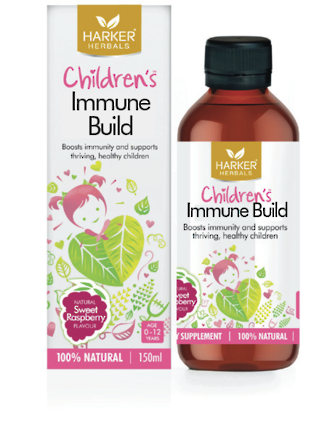 Children's Immune Build