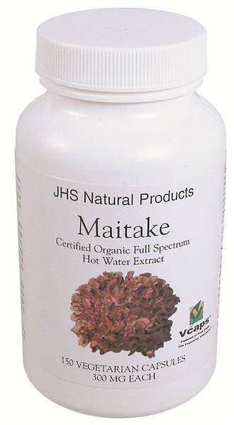 Maitake Full Spectrum