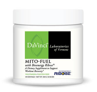 Mito Fuel with D-Ribose