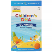 Childrens DHA Gummies 30's