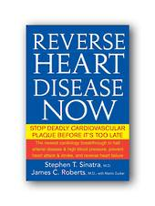 Reverse Heart Disease Now