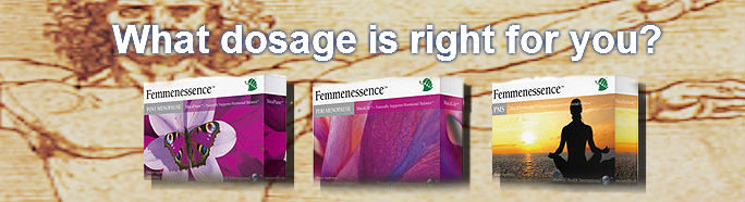 What dosage is right for you