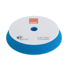 RUPES BigFoot 130/150mm Polishing Foam Coarse