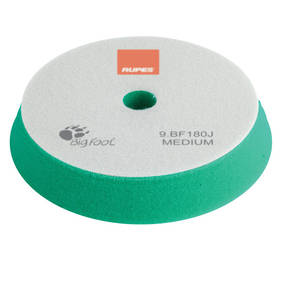 RUPES BigFoot 150/180mm Polishing Foam Medium