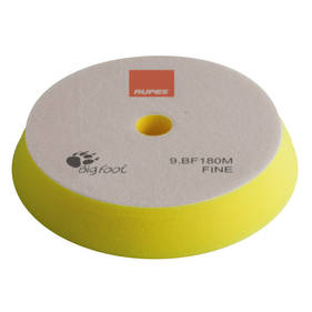RUPES BigFoot 150/180 Polishing Foam Fine