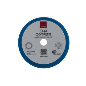 RUPES BigFoot D-A 130/150mm Coarse Cutting Foam