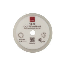 RUPES BigFoot D-A 130/150mm Ultra Fine Polishing Foam