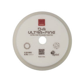 RUPES BigFoot D-A 150/180mm Ultra Fine Polishing Foam