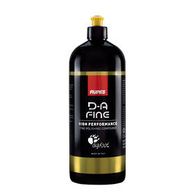 RUPES BigFoot D-A Fine Polishing Compound 1 Litre