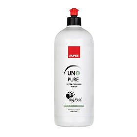 RUPES BigFoot Uno Pure Universal Ultra Finishing Polish 1 Litre