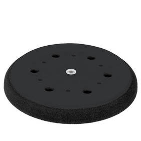 RUPES 150mm Hard Velcro Back Up Pad 902.154