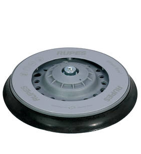 RUPES 150mm Multi Hole Slim Back Up Pad 981.330