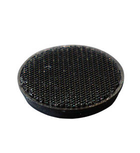RUPES BigFoot Nano iBrid 30mm Buffing Back Up Pad 995.001