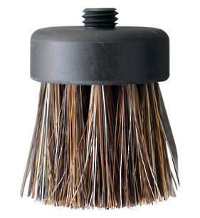 RUPES BigFoot Nano iBrid Horse Hair Medium Cup Brush 9.BF3000