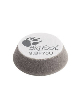 RUPES BigFoot UHS 54/70mm Polishing Foams Pack of 4