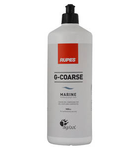 RUPES BigFoot Marine G-Compound Coarse 1 Litre