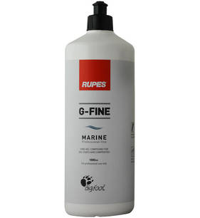 RUPES BigFoot Marine G-Compound Fine 1 Litre