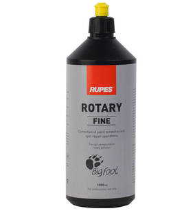 RUPES BigFoot Rotary Polishing Compound Fine 1 Litre