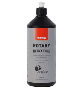 RUPES BigFoot Rotary Polishing Compound Ultra Fine 1 Litre