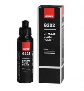 RUPES G202 Crystal Glass Polish 150ml