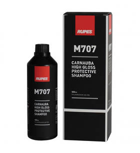 RUPES M707 Carnauba High Gloss Protective Shampoo 500ml