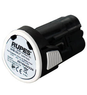 RUPES BigFoot Nano iBrid Rechargeable Power Pack