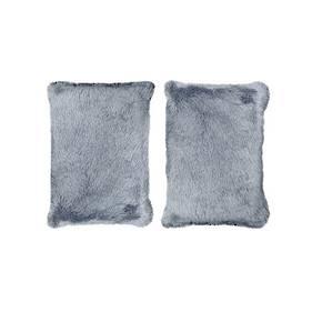 Soft Applicator 2 pack - Gray