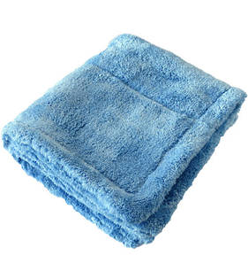 Purestar Super Plush Microfibre Buffing Towel