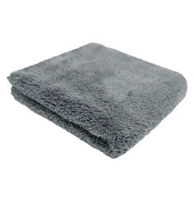 Purestar Plush Microfibre Buffing Towel