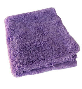 Purestar Microfibre Buffing Towel