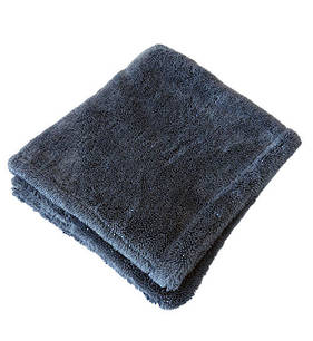 Purestar Twist Edgeless Microfibre Drying Towel Medium