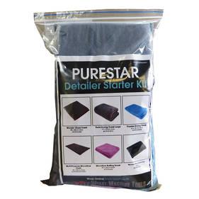 Purestar Detailer Starter Kit
