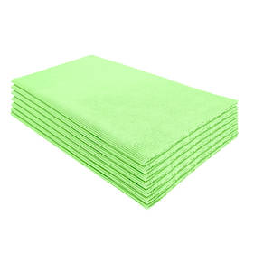 Purestar Microfibre Cloths Pack of 7