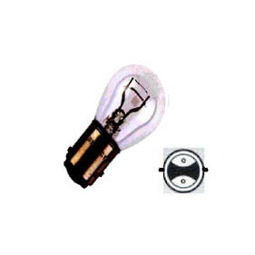 Carklips 12V Double Filament Bulb