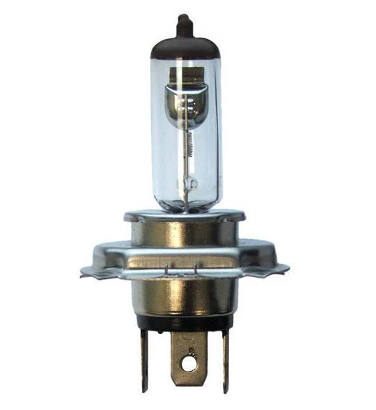 Carklips 12V H4 3 Prong Bulb