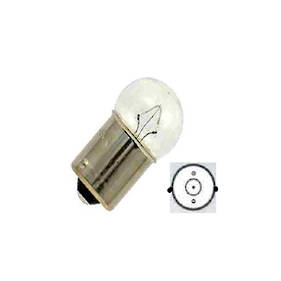 Carklips 12V Stumpy Single Bulb