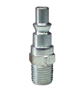 Hose Tail Piece Standard Male 1/4""