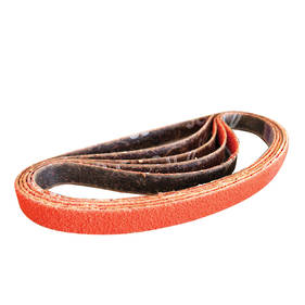 Norton Blaze Ceramic Belt 10 x 330mm