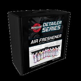 Renegade Air Freshener Detail Package Kit